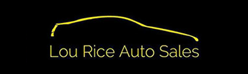 Lou Rice Auto Sales